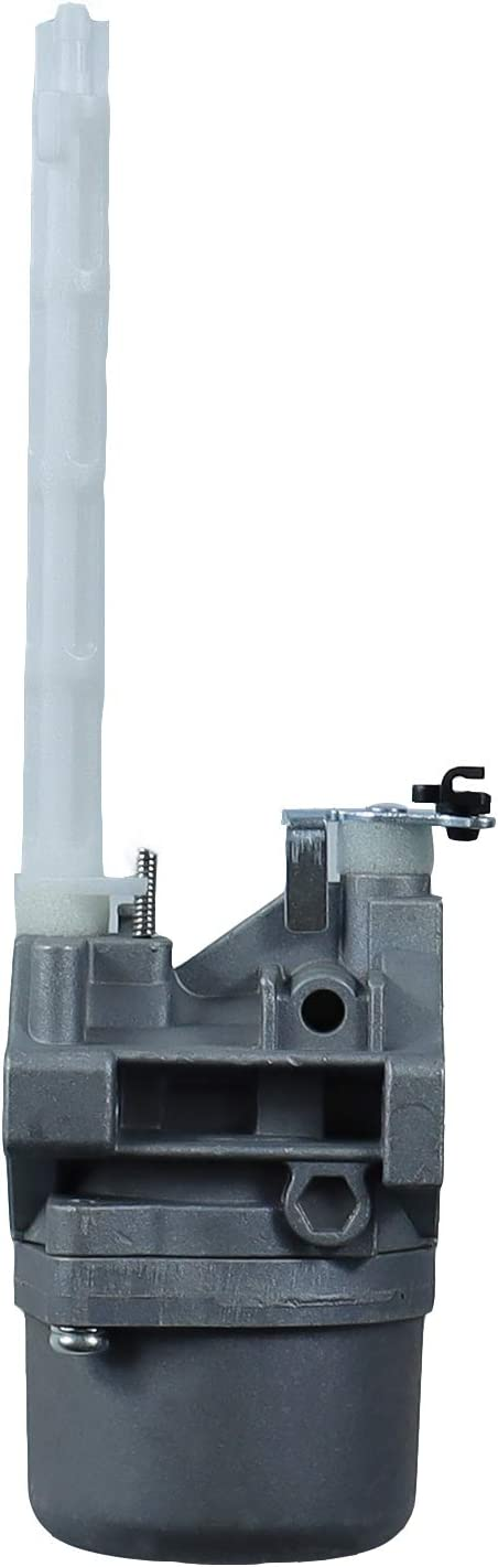 796122 Carburetor Tune-up Kits Replace 794593 793161 696737 for Briggs /& Stratton 20M000 21Mxxx 20A113 20A114 20B414 Series and Ariens MTD Cub Cadet Snow Thrower Blower Engines