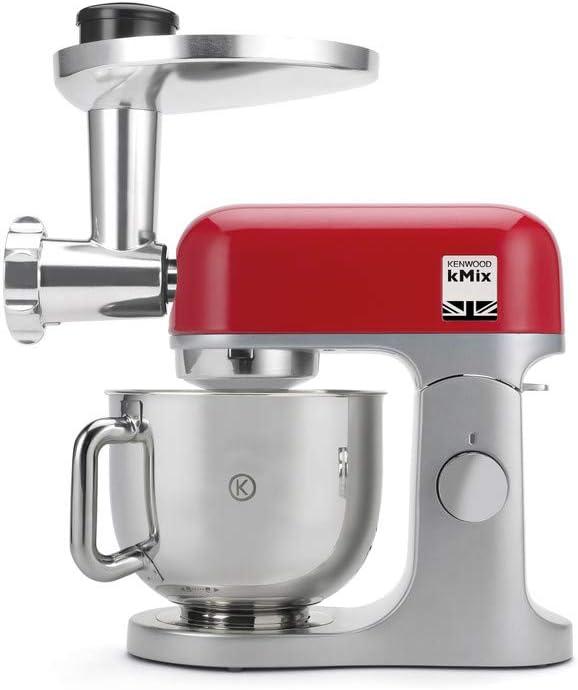 Kenwood KAX950ME Accesorio picador de carne compatible con robots de cocina Kenwood Chef y KMix: Amazon.es: Hogar