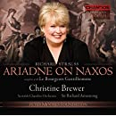 Strauss: Ariadne on Naxos / Bourgeois Gentilhomme Suite