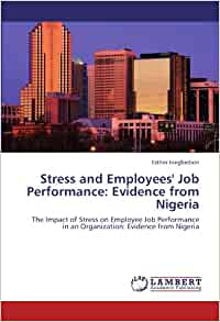 the impact of stress on employees Impact of stress on employee productivity, performance and turnover an important managerial issue subha imtiaz and shakil ahmad stress is a universal element and persons from nearly.