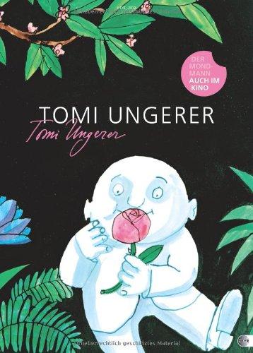 Tomi Ungerer Kinderposter 2013