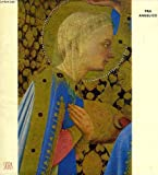 img - for Fra Angelico;: Biographical and critical study (The Taste of our time) book / textbook / text book