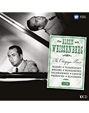 ICON Alexis Weissenberg: The Champagne Pianist