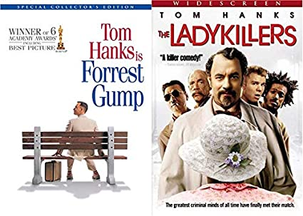 993fe0f801c29 A Little Laughing... A Little Crying with the Talented Tom Hanks  Forrest