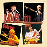Live in Tokyo by Wishbone Ash