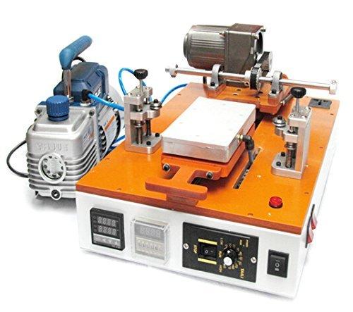 hot plate lcd separator - 5