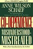 Co-Dependence, Anne Wilson Schaef, 0062507699