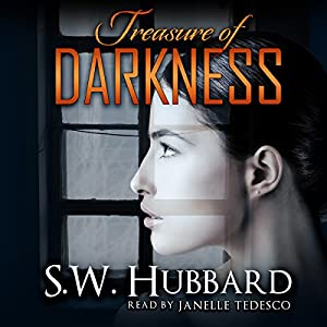 Treasure of Darkness Audiobook