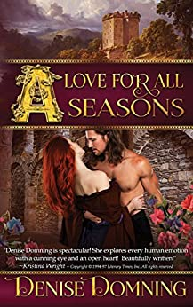 A Love for All Seasons (The Seasons Series Book 5) by [Domning, Denise]