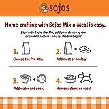 Sojos Mix-A-Meal Fruit & Veggie Pre-Mix