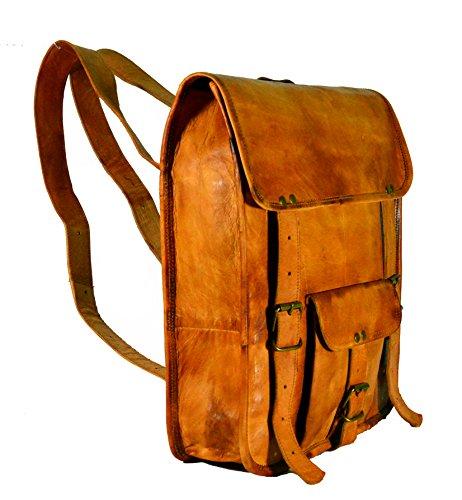 Adventure Backpack Brown - 2