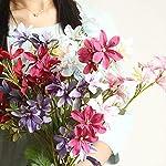 super1798-Artificial-Flower-1Pc-Freesia-Garden-Bonsai-Home-Office-Garden-Desktop-Decor-White