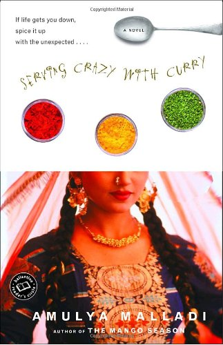 Serving Crazy with Curry (Ballantine Reader's Circle)
