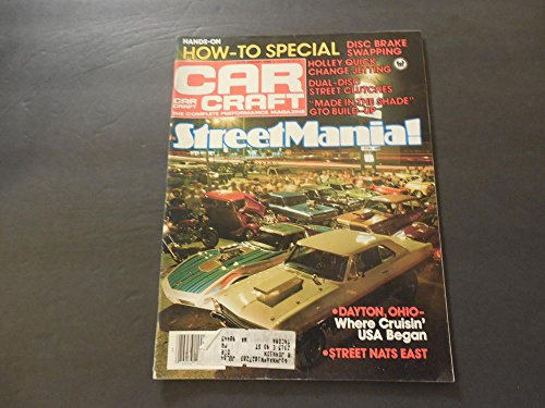 Cycle Craft Jan 1984 Disc Brake Swapping; Dual Disc Street Clutches ()
