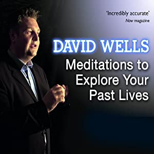 Meditations to Explore Your Past Lives Lecture