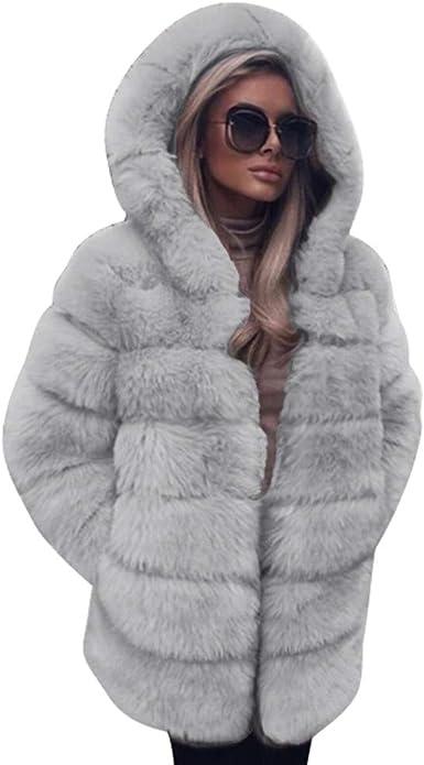 Veste Polaire Zipp/é Hiver Chaud Fourrure Pullover Casual pour Court Paragraphe Manteau Femme Hiver Chaud Casual