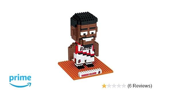 Player Portland Trail Blazers 3D Brxlz