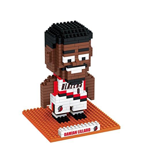 (Portland Trail Blazers 3D Brxlz - Player)