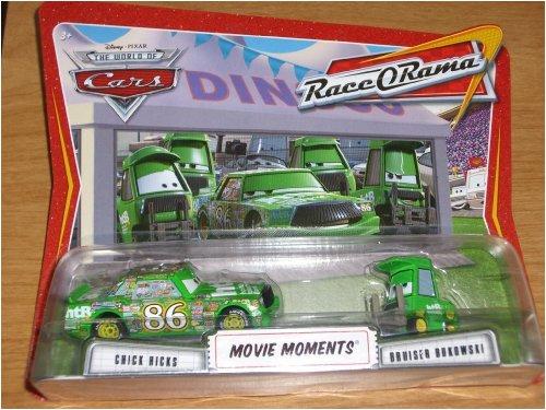 Race O-rama Chick - 6