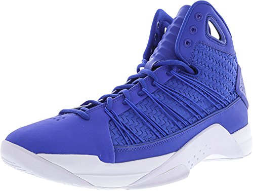 400 Blue Cobalt Hyper 818137 Shoes NIKE Hyper Cobalt white 's Basketball Men B8YwnRtq