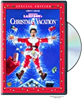 National Lampoons Christmas Vacation Special Edition by Warner Home Video