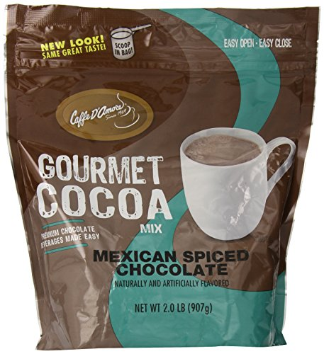 Fiesta Amore Mexican Spiced Cocoa, ()
