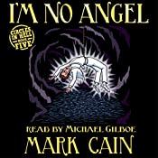 I'm No Angel: Circles in Hell, Book 5 | Mark Cain
