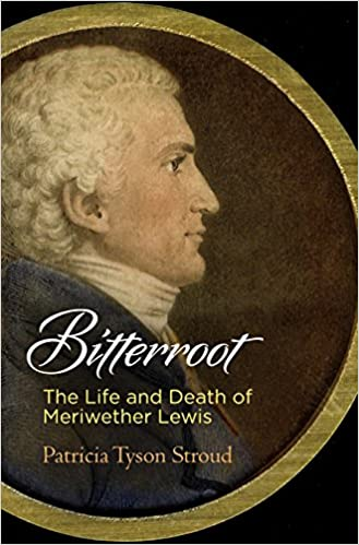 The Death of Meriwether Lewis and Other Plays