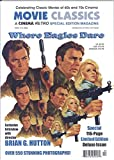 Cinema Retro Movie Classics Special Edition, Where Eagles Dare 2012