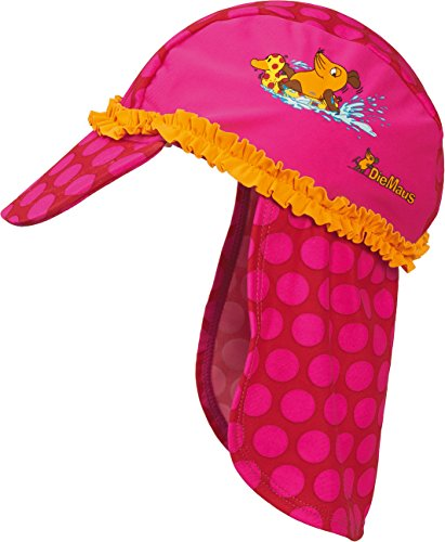 Playshoes DIE MAUS Girls' Mouse