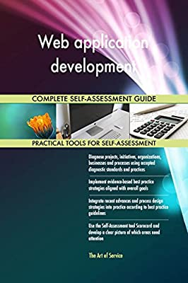 Web application development Toolkit: best-practice templates, step-by-step work plans and maturity diagnostics