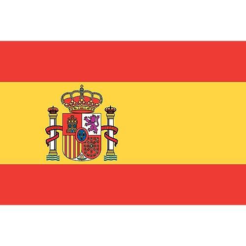 Spanish Flag Amazon Co Uk