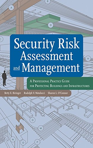 Pdf Home Security Risk Assessment and Management: A Professional Practice Guide for Protecting Buildings and Infrastructures