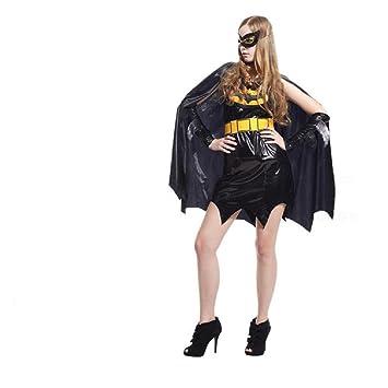 Sexo bate capa de disfraz de Halloween Party Decor para mujeres ...
