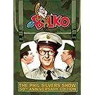 Sgt. Bilko: The Phil Silvers Show