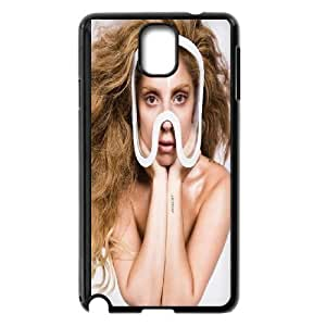 Custom High Quality WUCHAOGUI Phone case Lady Gaga Protective Case For Samsung Galaxy NOTE4 Case Cover - Case-15