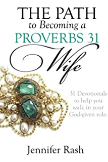 My So-Called Life as a Proverbs 31 Wife: A One-Year Experiment ...