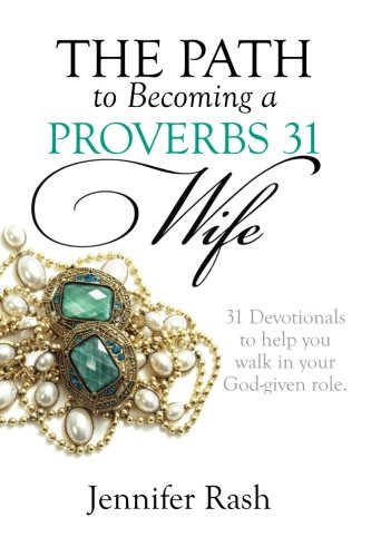 Path Becoming Proverbs Wife God given product image