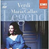 Legend: Maria Callas - Verdi Arias