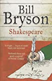 Shakespeare: The World as Stage by Bill Bryson front cover
