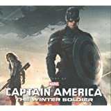 Marvel's Captain America: The Winter Soldier: The Art of the Movie Slipcase