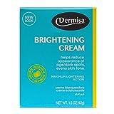 Dermisa Brightening Cream 1.5oz