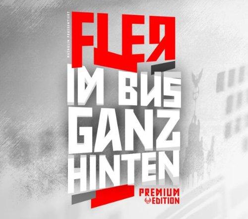 Fler: Im Bus Ganz Hinten (Premium Edition) (Audio CD)