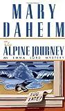 The Alpine Journey (Emma Lord Mysteries)