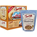 Bob's Red Mill Apple Blueberry Granola, 12-ounce (Pack of 4) (Package May Vary)