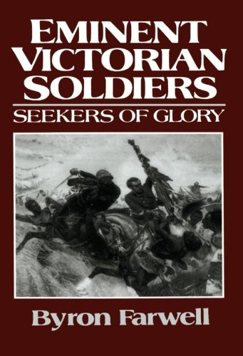(Eminent Victorian Soldiers: Seekers of)