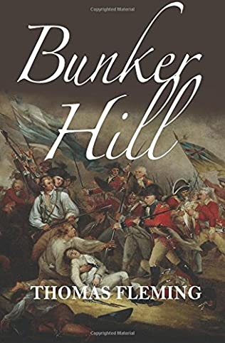 book cover of Bunker Hill