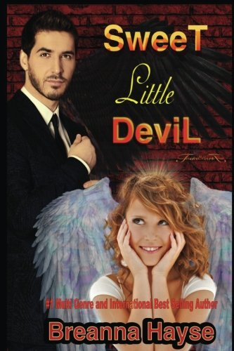 Sweet Little Devil by CreateSpace Independent Publishing Platform