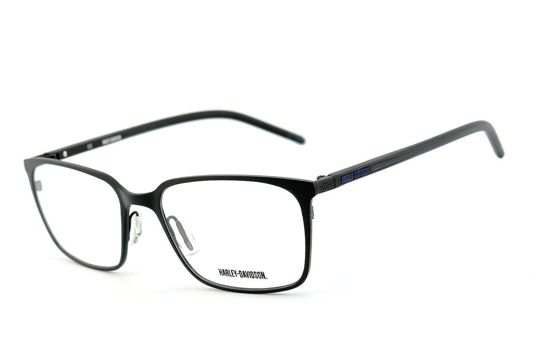 6a99ac5db6 Montures de lunettes Homme noir noir Taille unique EA-HD1000-54002-NORX  Harley-Davidson