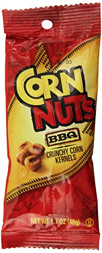 (Corn Nuts - Barbecue (Case of 18))